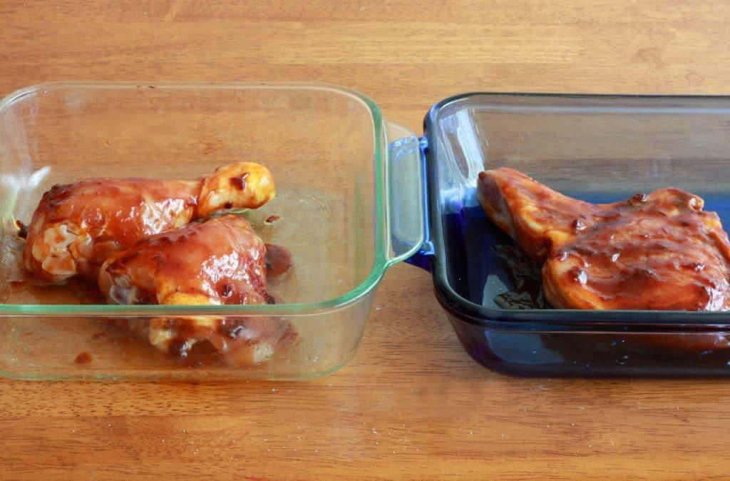 Chipotle Maple BBQ Sauce prep 5