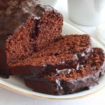 Chocolate Deception Cake