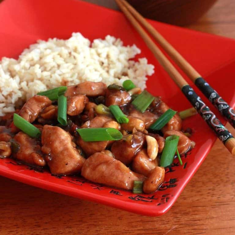 kung pao chicken recipe authentic best chinese takeout