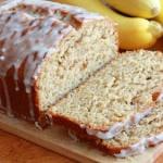 lemon zucchini bread whole wheat honey healthy whole grain recipe dessert cake