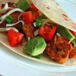 Chipotle Squash Tacos