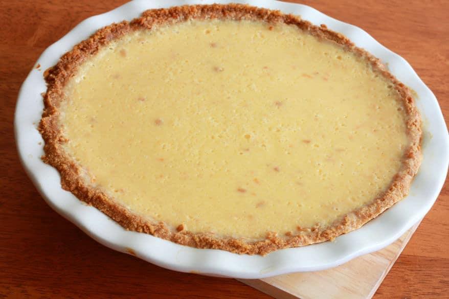 Grapefruit Cream Pie prep 14