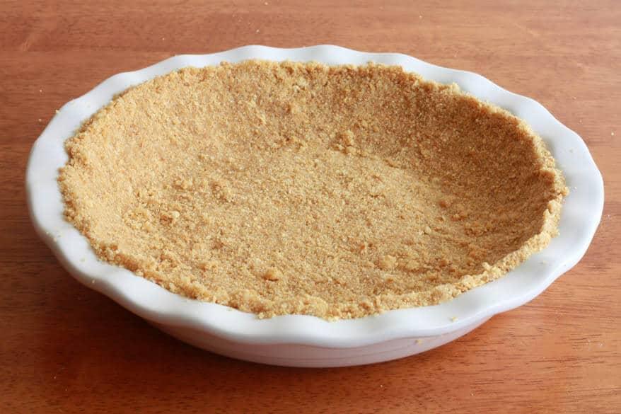 Grapefruit Cream Pie prep 7