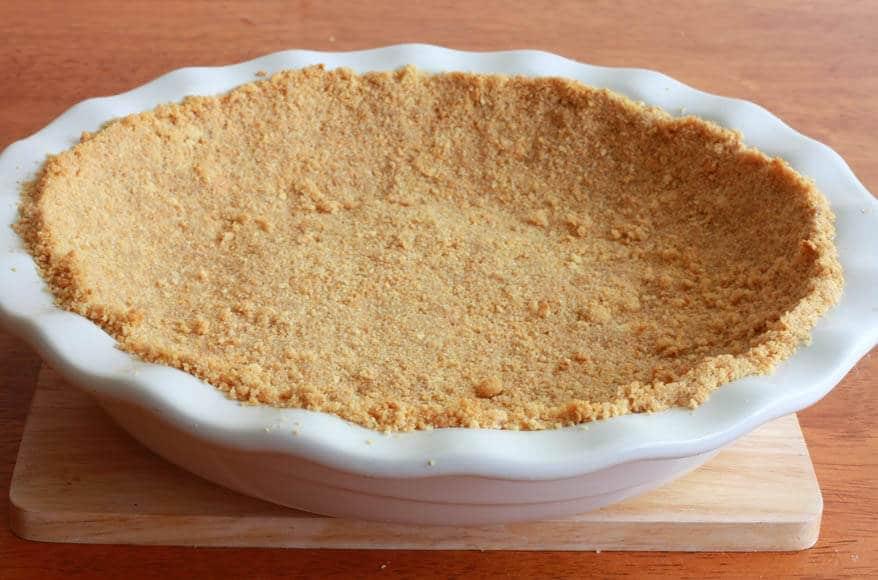 Grapefruit Cream Pie prep 8
