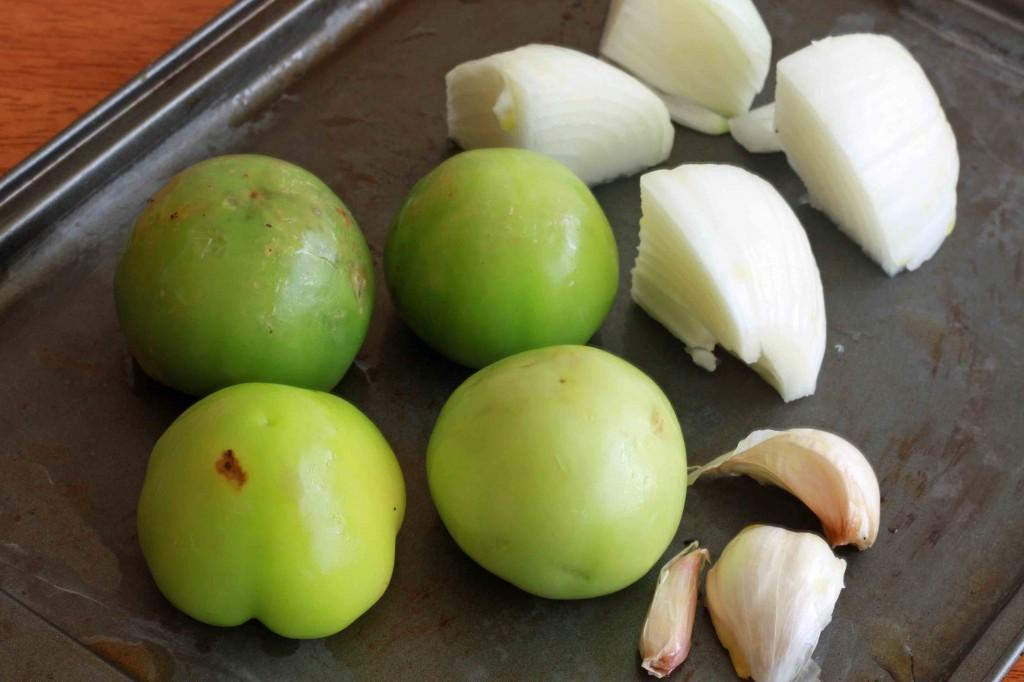Mexican Meatballs prep 2