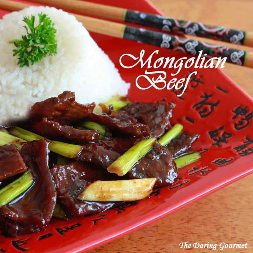 Mongolian beef recipe the daring gourmet mongolian beef recipe pf changs copycat best authentic easy fast homemade chinese forumfinder Choice Image