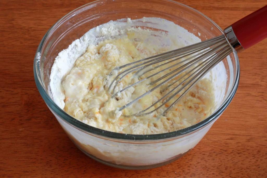 Pancake prep 3