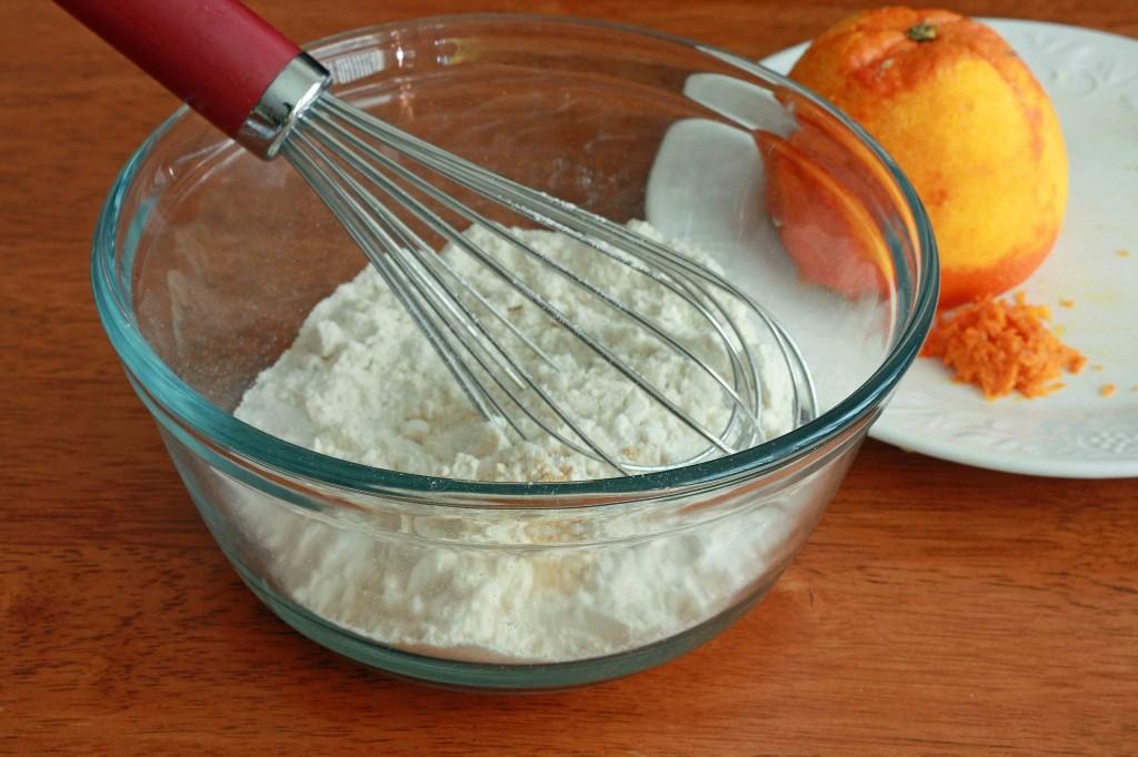 Pancakes prep 1