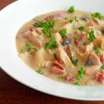 Pasta Milano Soup