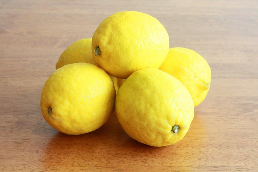 Lemon Curd prep 1