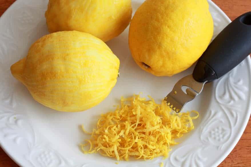Lemon Curd prep 2