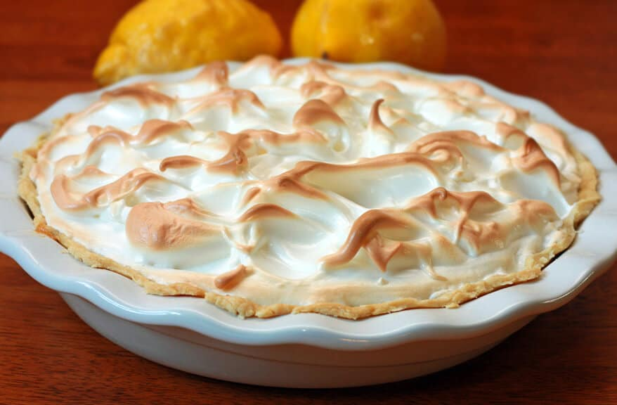 Lemon Meringue 1 sm