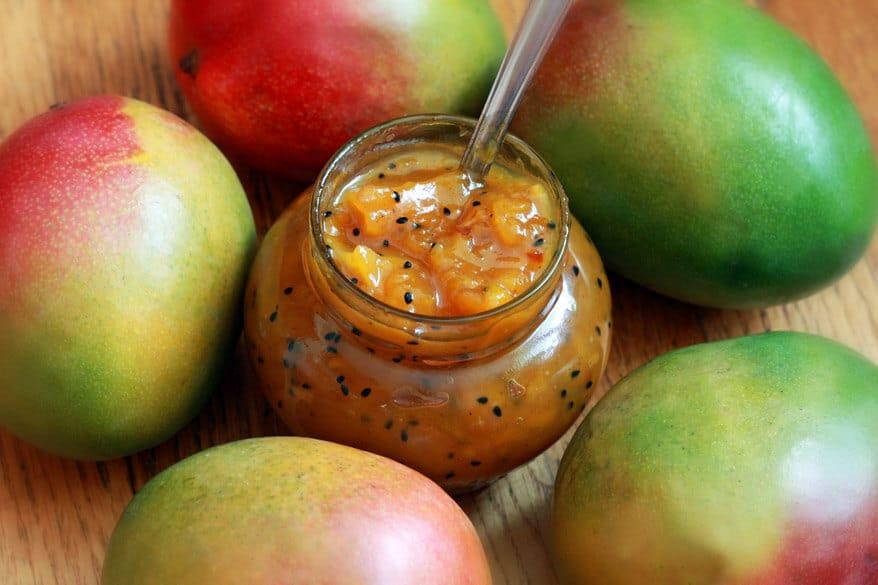 Mango Chutney 1 sm
