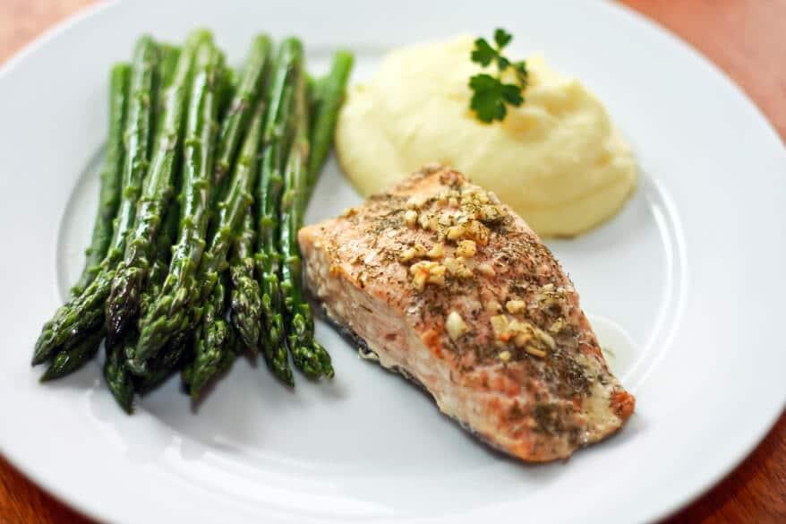 Salmon 1 sm