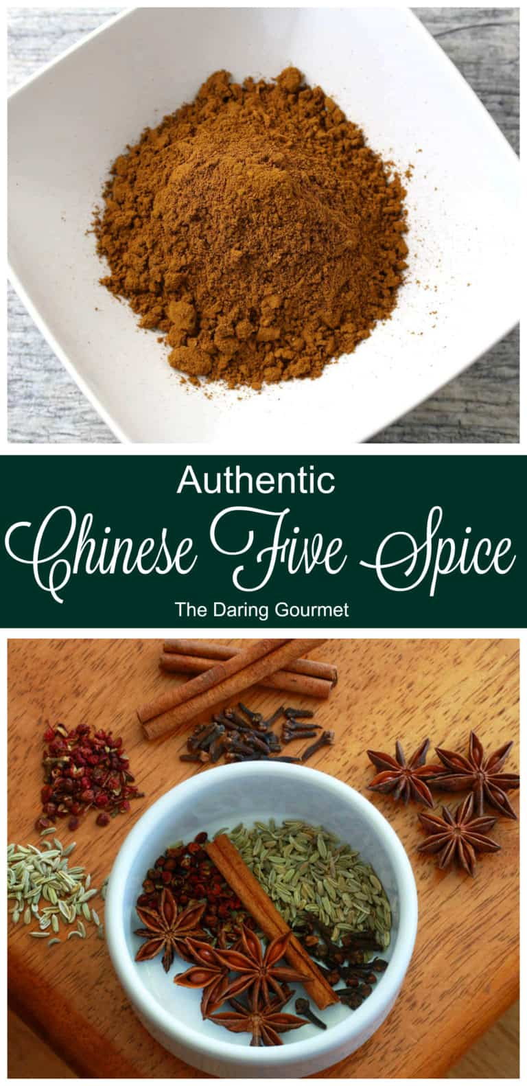 chinese five spice recipe best homemade authentic