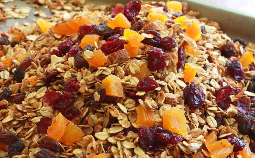 Healthy Homemade Granola Recipe - The Daring Gourmet