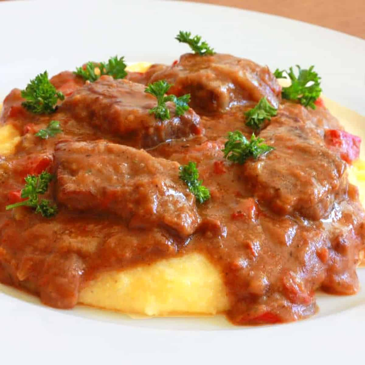 grillades and grits recipe southern best traditional authentic new orleans louisiana