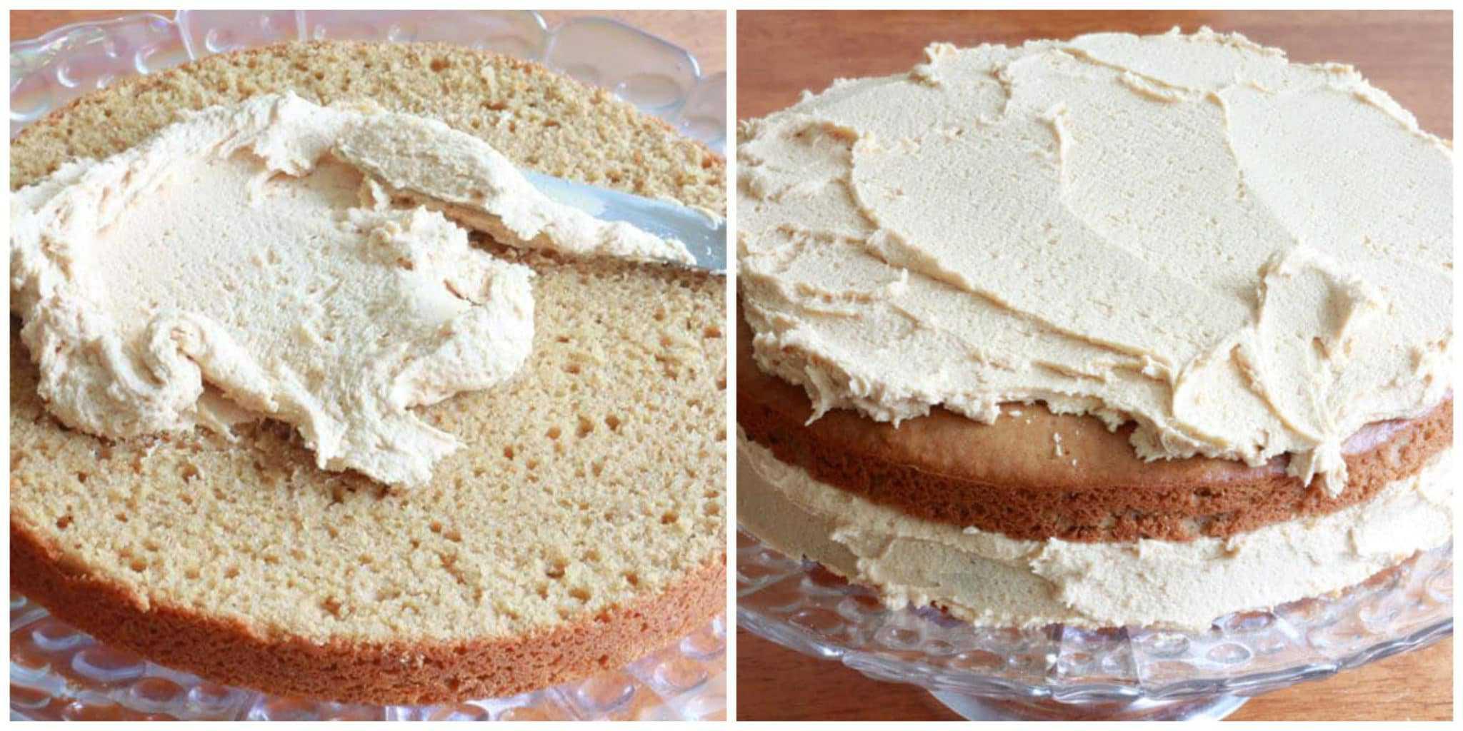 peanut butter cake recipe best ever