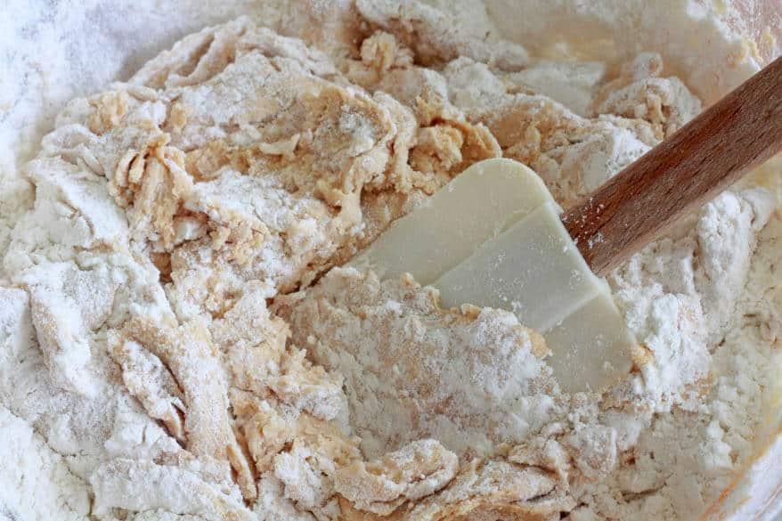 Peanut Butter Sandwich Cookies prep 7 sm