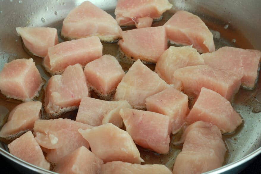 how to prepare fresh porcini mushrooms