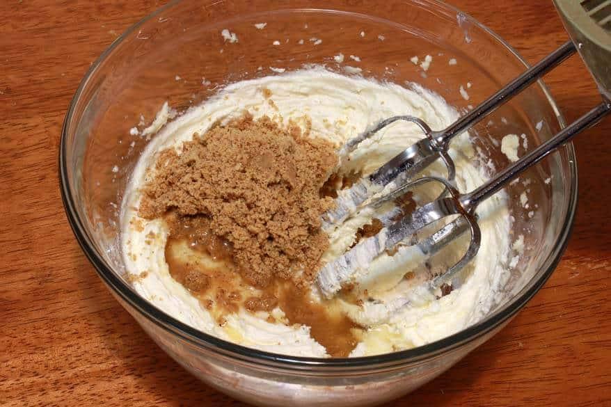 Hazelnut Shortbread prep 2