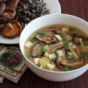 Restaurant-Style Chinese Hot and Sour Soup