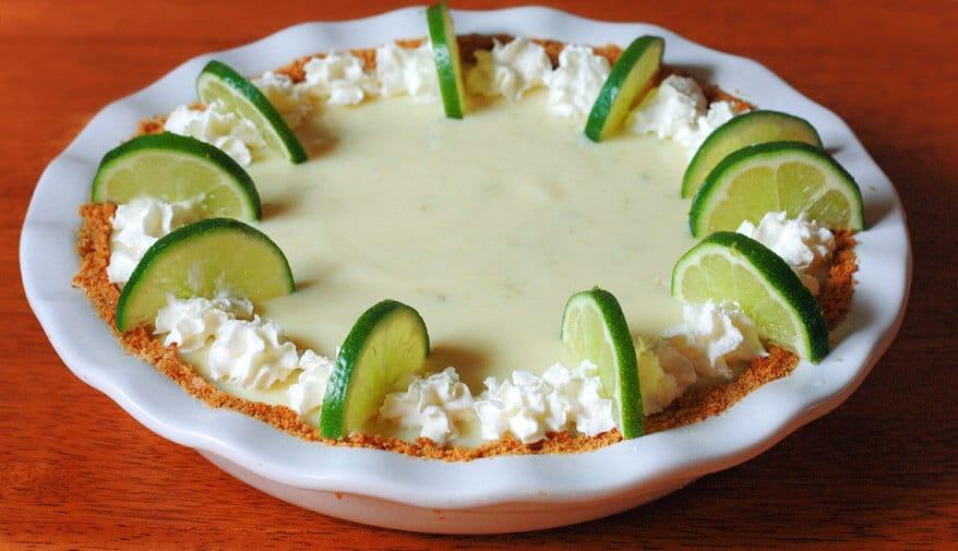 Key Lime Pie 1 sm edited