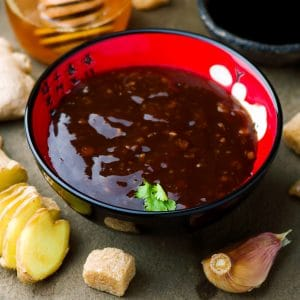 teriyaki sauce recipe authentic