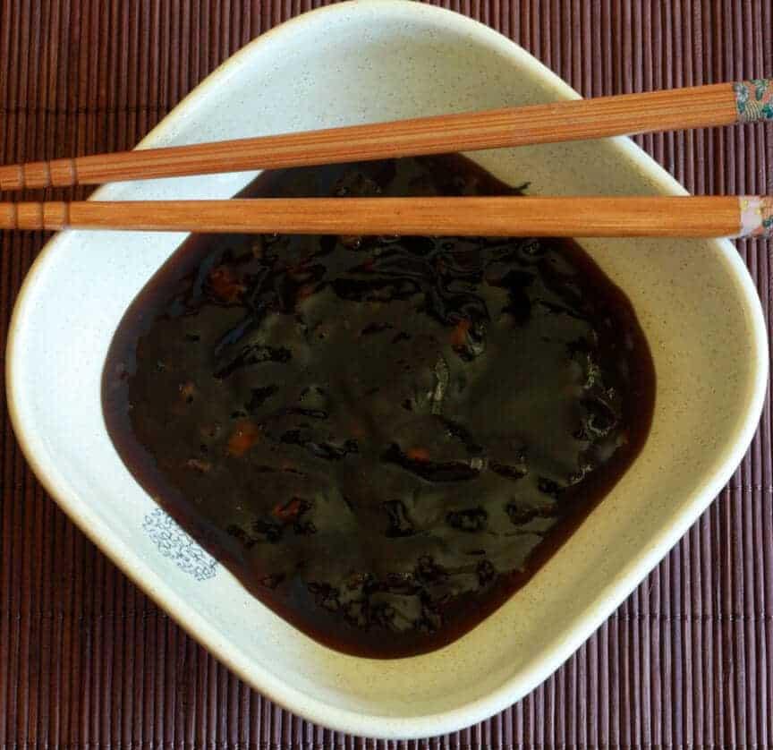 best homemade teriyaki sauce recipe authentic traditional mirin