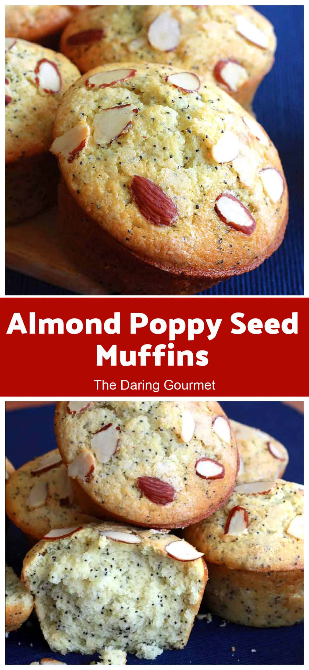 almond poppy seed muffins recipe best otis spunkmeyer copycat