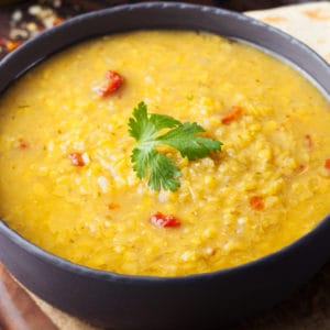masoor dal recipe best authentic indian red lentil soup