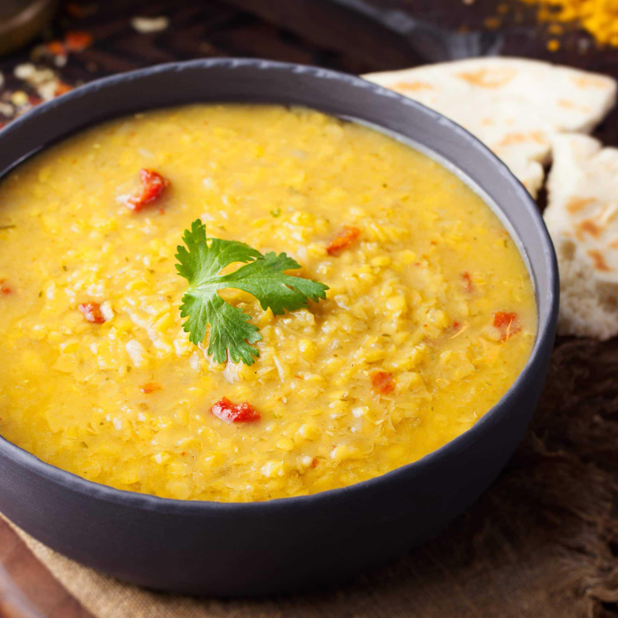 masoor dal recipe best authentic indian red lentil soup