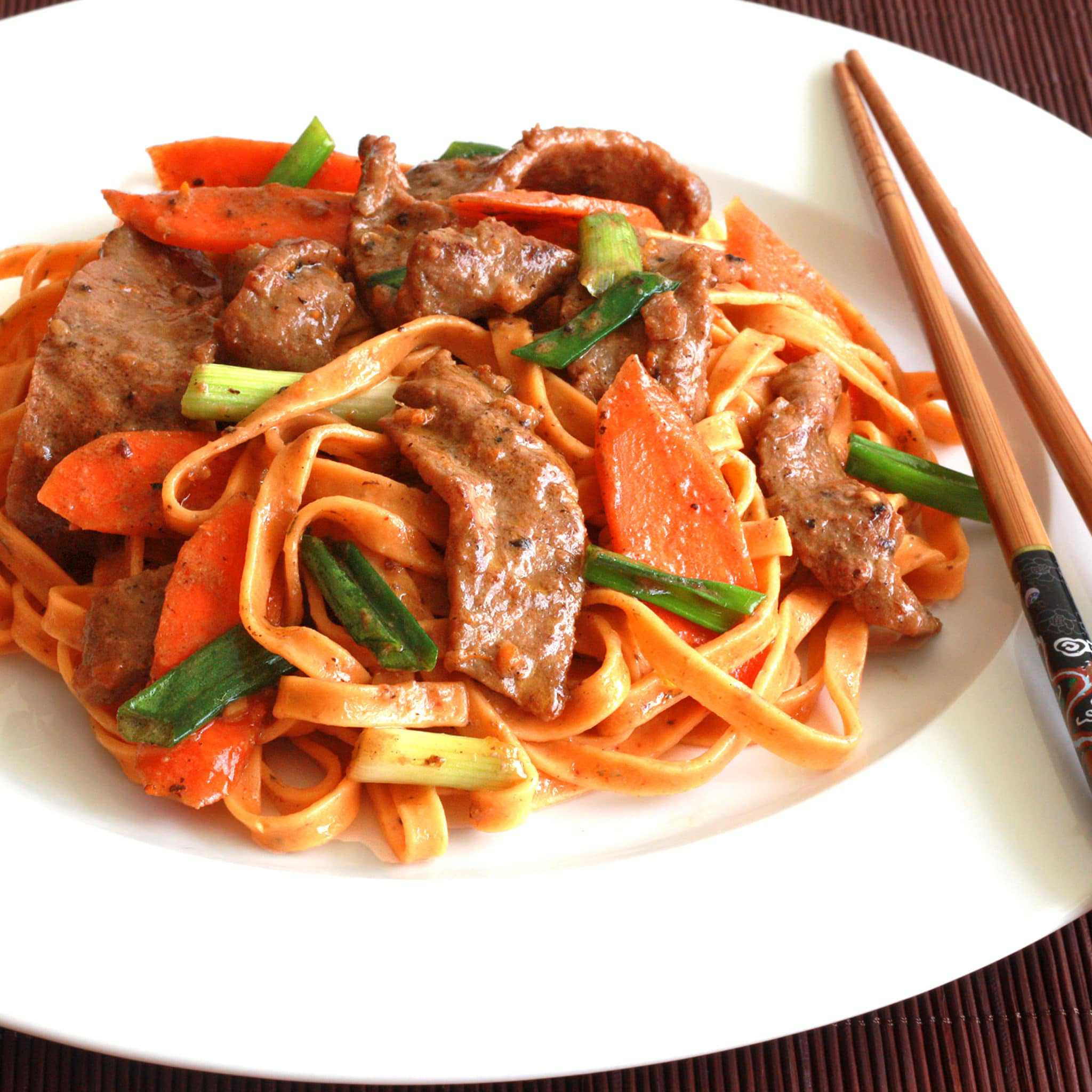 orange beef recipe szechuan best authentic Chinese fast easy takeout
