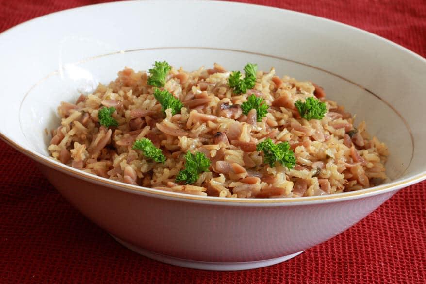 Rice a Roni 3