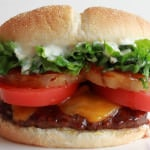 Red Robin Banzai Burger Copycat Recipe