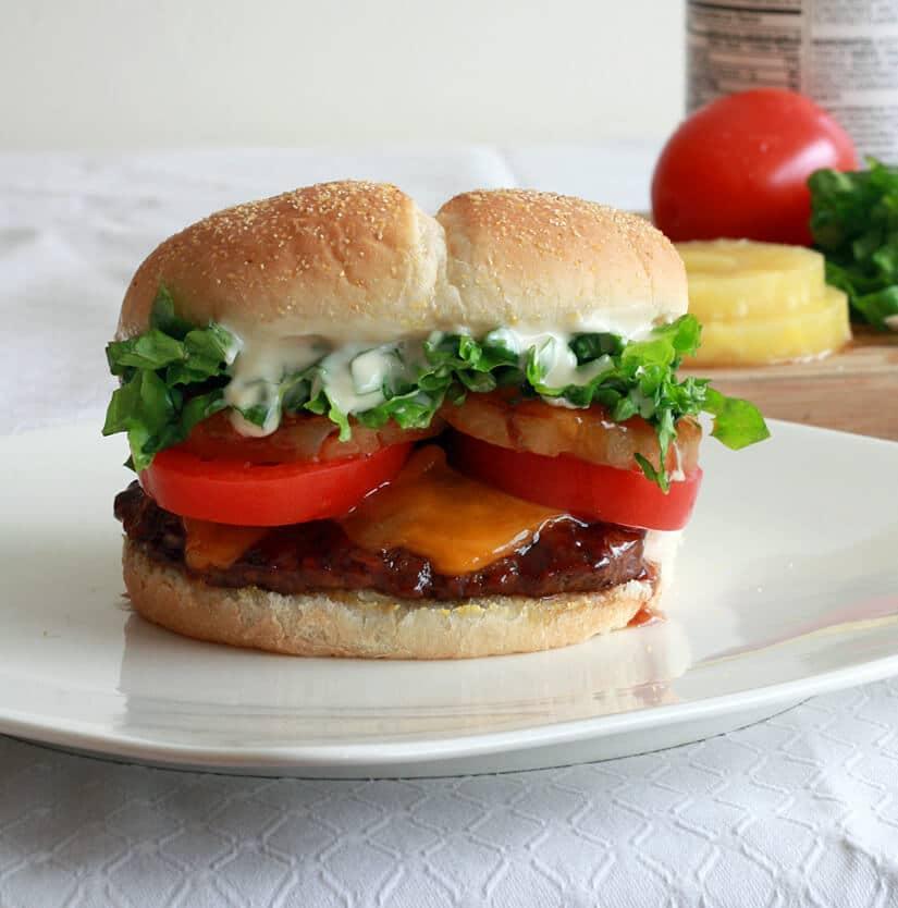 Banzai Burger 7