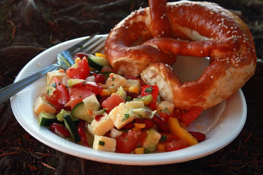 German Party Salad 5 sm