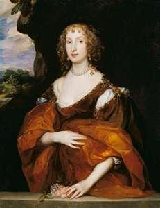 Mary Killigrew