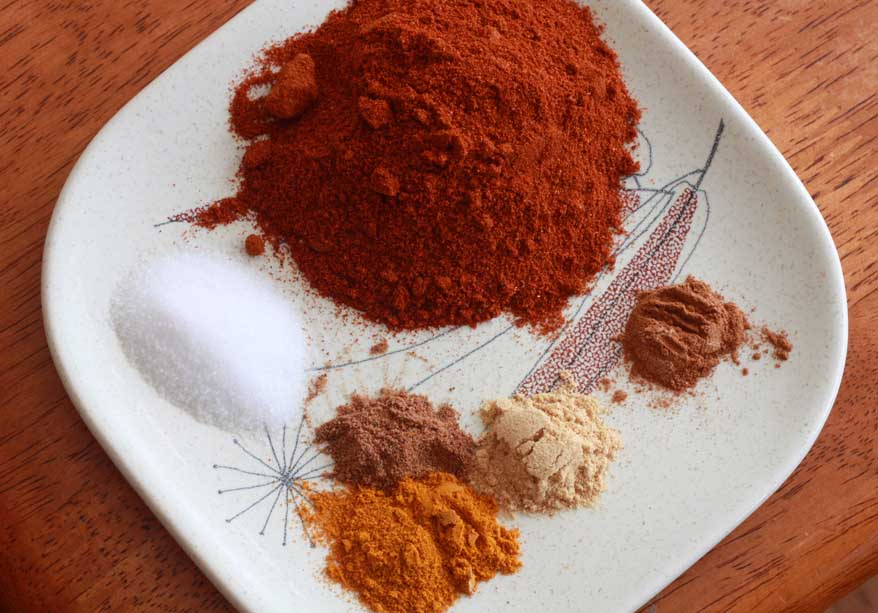 berbere recipe african ethiopian authentic traditional spicy spice blend homemade