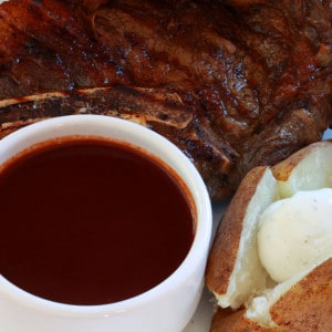 DG's Steak Sauce
