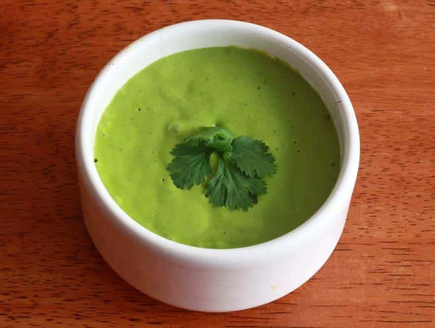 recipe: peruvian aji sauce [3]