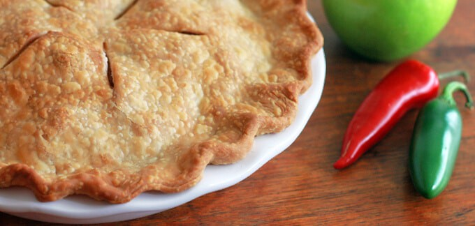 Jalapeno Apple Pie 2
