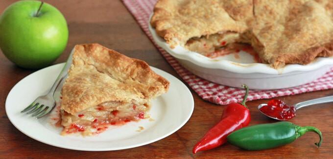 Jalapeno Apple Pie Hero 1