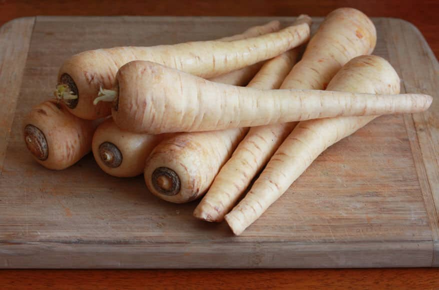 Parsnips The Daring Gourmet