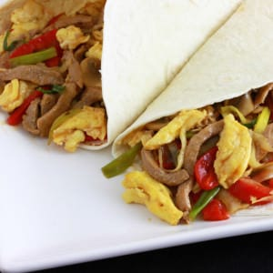 mu shu pork wraps recipe chinese