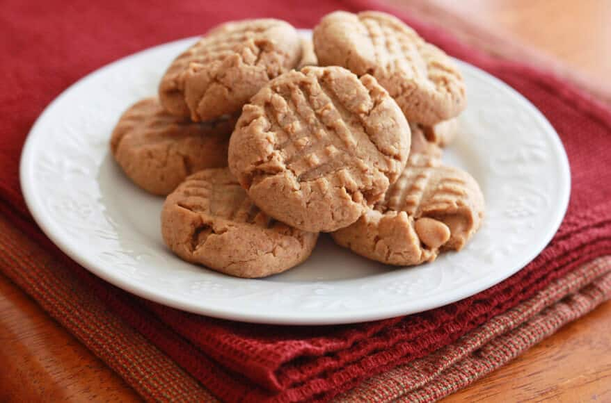 Cookies Healthy 2 sm lightened
