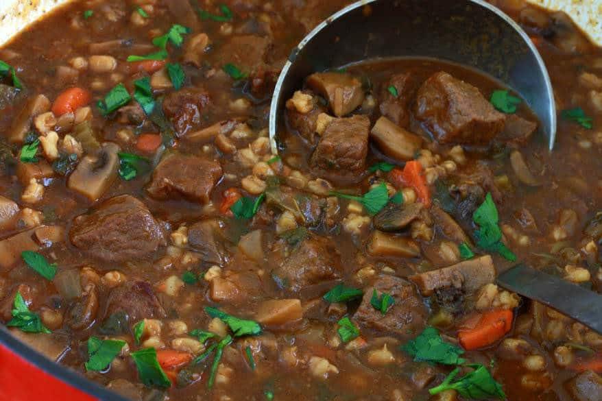 Angus Beef Stew 1