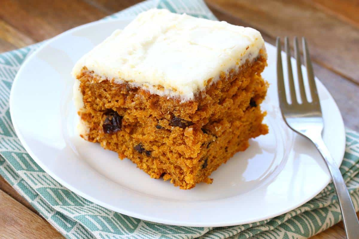 carrot cake recipe best old fashioned traditional