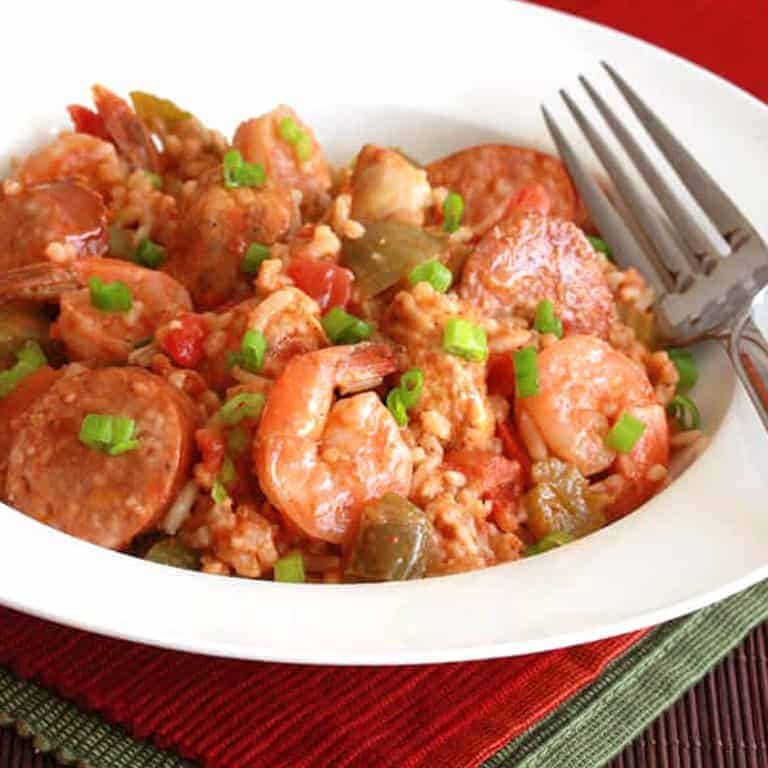 jambalaya recipe best authentic creole cajun new orleans