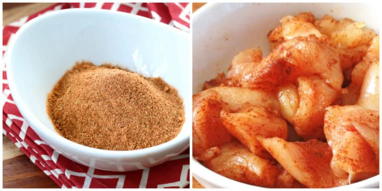 creole seasoning for chicken